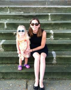 Cori and Amelia